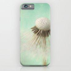 Little Ballerina  iPhone 6s Slim Case