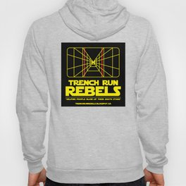 Trench Run Rebels Hoody
