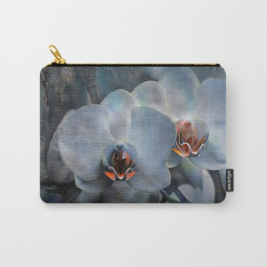 The mystery of orchid(12) Carry-All Pouch