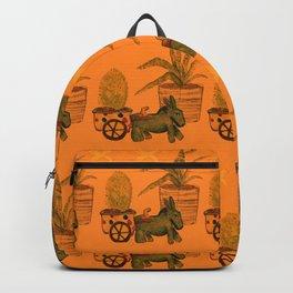 Garden Donkey Backpack