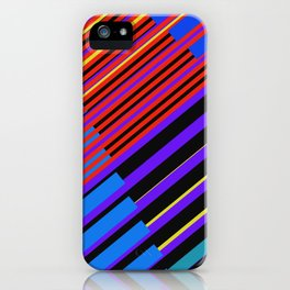 Rising by Kimberly J Graphics iPhone Case