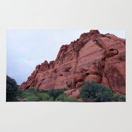 Snow Canyon - Ivins, Utah Rug