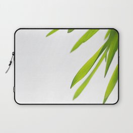 Green Grass Laptop Sleeve