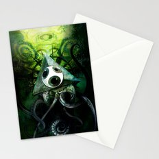 Pharengula Stationery Cards