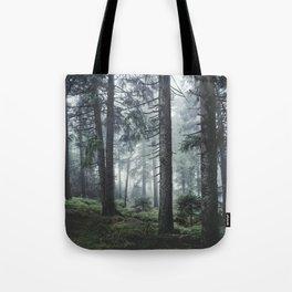 Path Vibes Tote Bag
