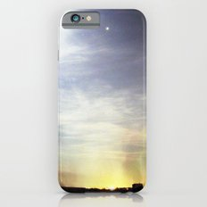 BEACH NIGHT. iPhone 6s Slim Case