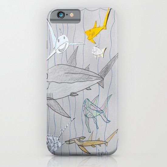 Got Food? iPhone & iPod Case