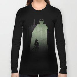 Fortitude Long Sleeve T-shirt