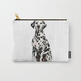 Cute Dalmatian 7 Carry-All Pouch