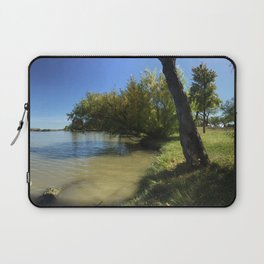 Calm and Quiet Laptop Sleeve