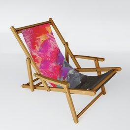ctrÿrd Sling Chair
