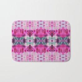 Sierra Pink Bath Mat