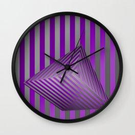 Geolino  4 Wall Clock