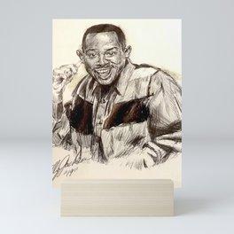 Martin Mini Art Print