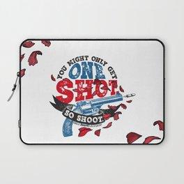 Gemina - One Shot Laptop Sleeve