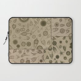 Diatom Design Laptop Sleeve