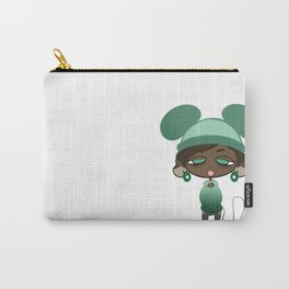 slums Carry-All Pouch