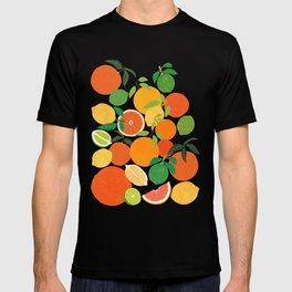 Citrus Harvest T-shirt