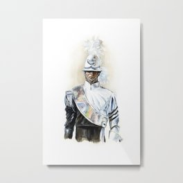 Phantom Regiment  Metal Print