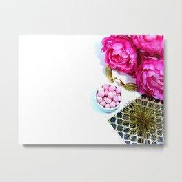Hues of Design - 1024 Metal Print