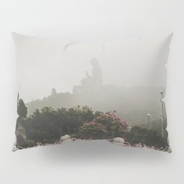 Tian Tan Buddha Pillow Sham