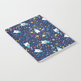 SHANHAIJING-BreadBear-HAI (Space & Aliens) Notebook