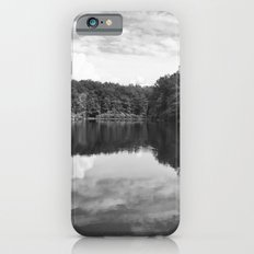 Clouds On The Lake iPhone 6s Slim Case