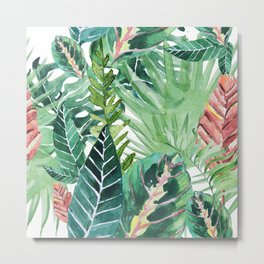 Havana jungle Metal Print