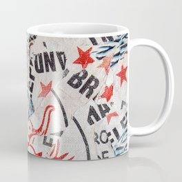 Riz, Menthe et Réglisse Coffee Mug