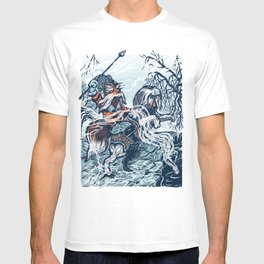 Sir Didymus T-shirt