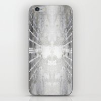 illusion iPhone & iPod Skins featuring ILLUSION by ED design for fun