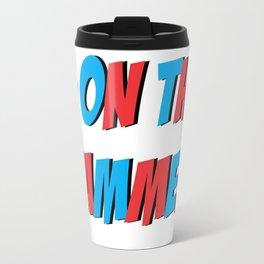 NG Travel Mug