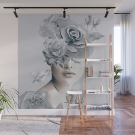 Spring (portrait) Wall Mural
