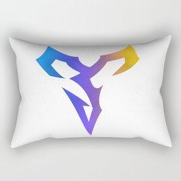 Remember Zanarkand Rectangular Pillow