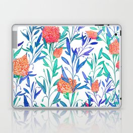 Vibrant Floral #society6 #buyart #decor Laptop & iPad Skin