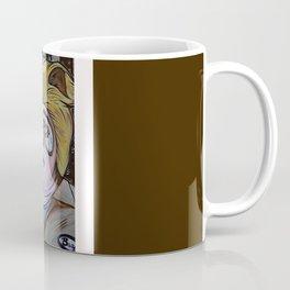 Barf Coffee Mug