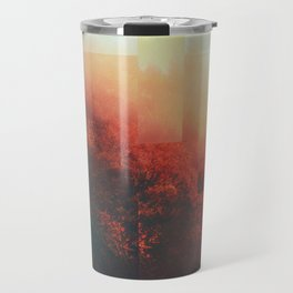 Fractions A94 Travel Mug