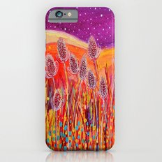 Teasels iPhone 6s Slim Case