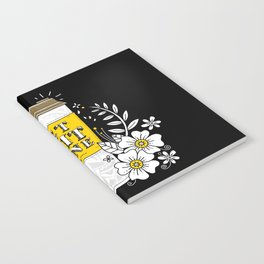 Drink Coffee, Get Shit Done Notebook