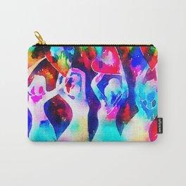 Rainbow Sisterhood Carry-All Pouch