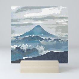 Acid Mini Art Print