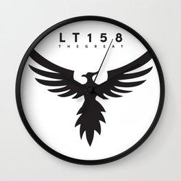 LT 158 Merch Wall Clock