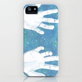 How? iPhone Case