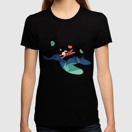 Ocean Roaming T-shirt