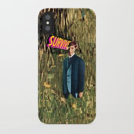 I Will Survive iPhone Case