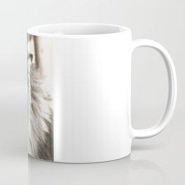 """""""Laaaazy!"""" Coffee Mug"""