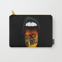 Ruth - Dark version Carry-All Pouch