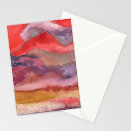 Improvisation 04 Stationery Cards