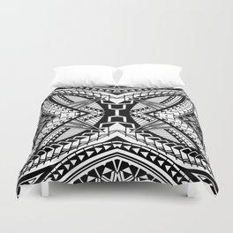SamoanLove Duvet Cover
