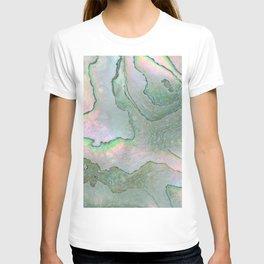 Shell Texture T-shirt